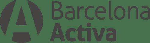 Logo Barcelona Activa - Nordia