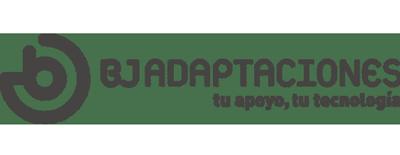 Logo BJ Adaptaciones - Nordia