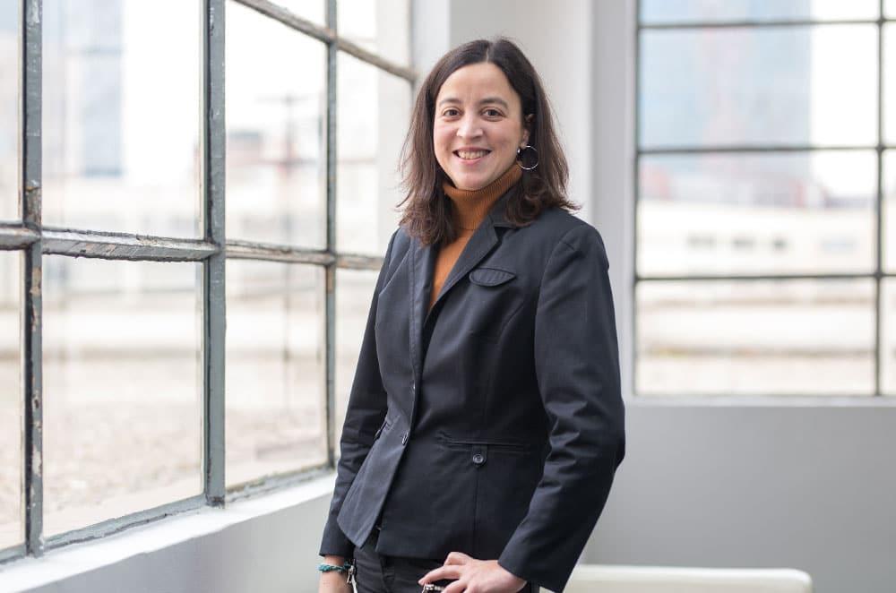 Elena Miguel