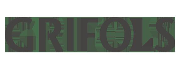 Logo Grifols - Nordia