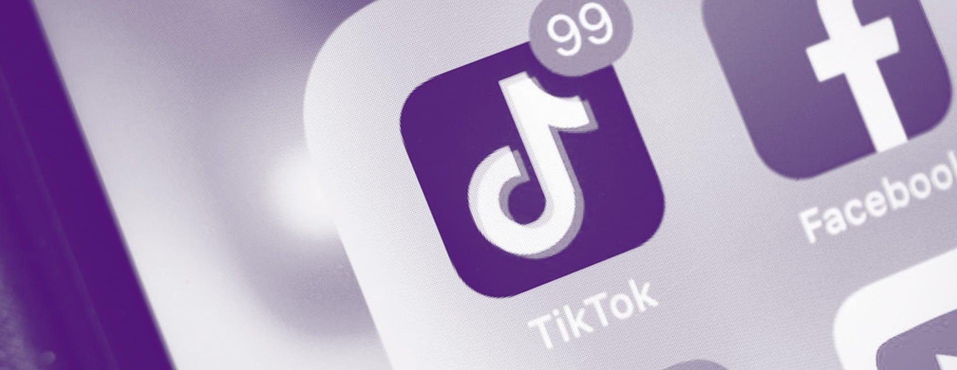 Estrategia de redes sociales: TikTok